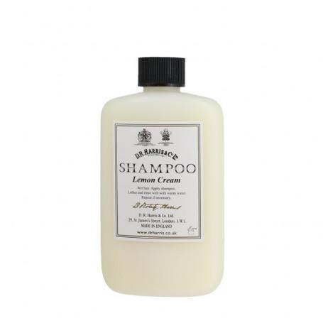 Shampoing crème au citron DR Harris