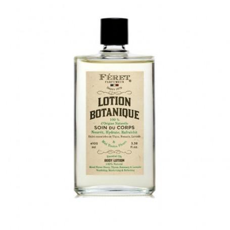 Lotion Botanique - Féret Parfumeur