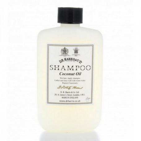 Shampoing crémeux à l'huile de noix de coco DR Harris