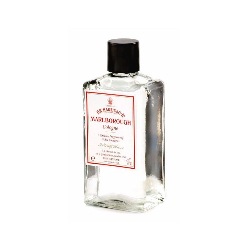 "Eau de Cologne ""Marlborough"" DR Harris 100ml"