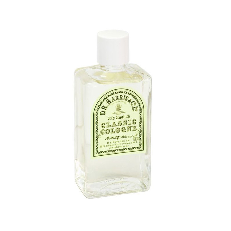 "Eau de Cologne ""Classic, Old English"" DR Harris 100ml"