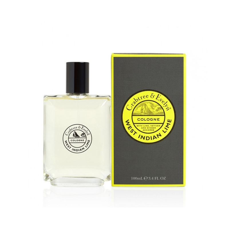 "Eau de Toilette ""West Indian Lime"" - Crabtree&Evelyn"