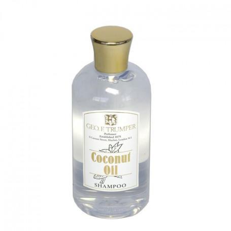 """Shampoing """"Coconut Oil"""" - Geo F.Trumper"""