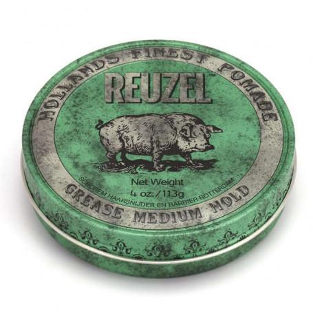 "Pommade Coiffante ""Green"" - Reuzel"