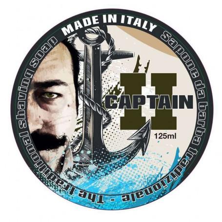 "Savon à barbe ""Captain II"" - TFS"