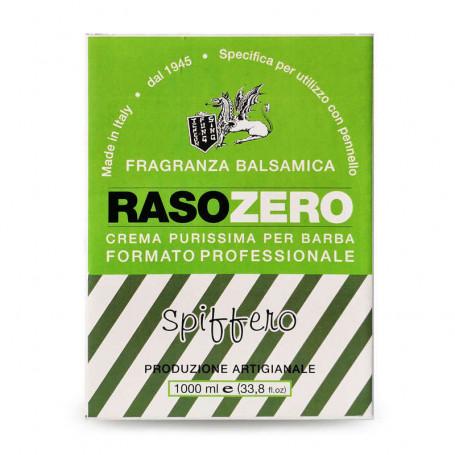 """Savon de Rasage """"Spiffero"""" 1KG - RasoZero"""
