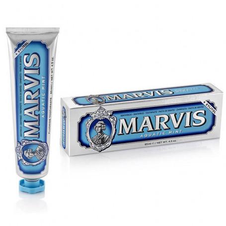 """Dentifrice """"Aquatic Mint"""" - Marvis"""