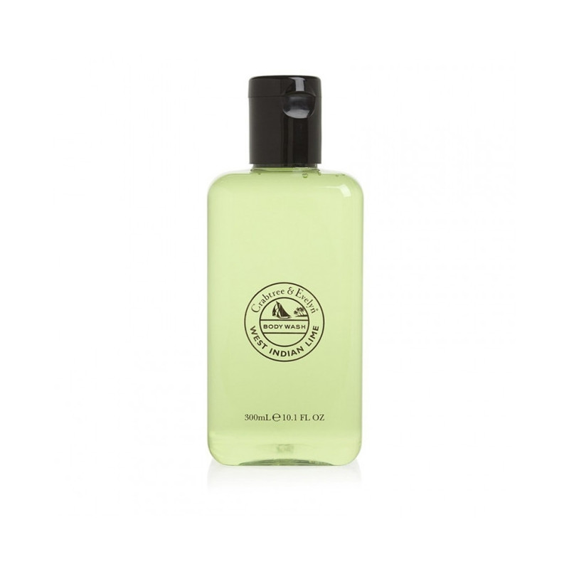 "Gel douche ""Lime"" Crabtree & Evelyn"