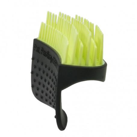 """Brosse à barbe """"Index Brush"""" - Hidden Chin"""