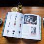 Livre Quintessential Grooming Guide - Captain Fawcett