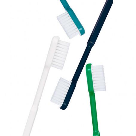 Brosse à Dent Écologique en BioPlastique - Caliquo