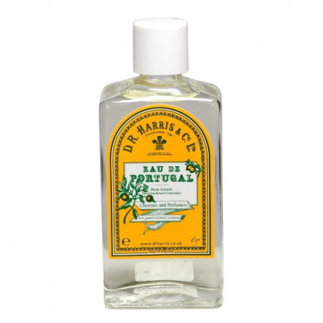 Eau de Portugal - Dr Harris