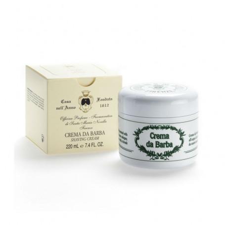 Crème à barbe - Santa Maria Novella
