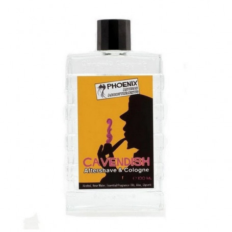 "Aftershave ""Cavendish"" - Phoenix"