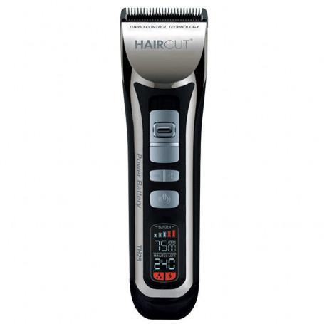 Tondeuse à Cheveux Professionnelle Turbo Réglable - HAIRCUT TH25PRO