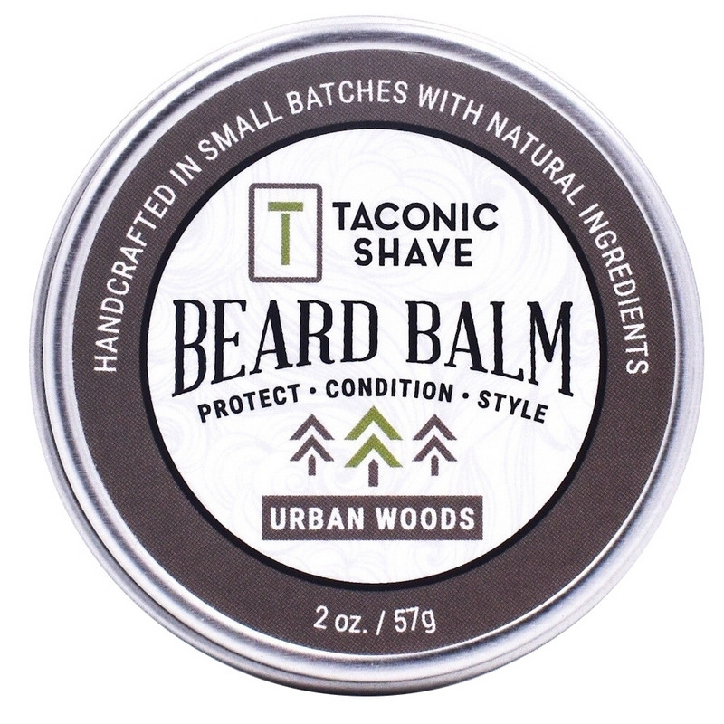 Baume à Barbe Naturel - Taconic