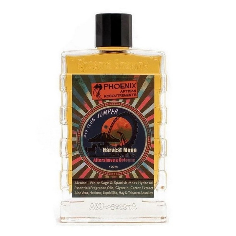 "Aftershave ""Harvest Moon"" - Phoenix"