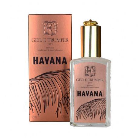 """Eau de Cologne """"Havana"""" - Geo F.Trumper"""