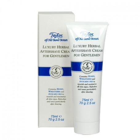 "Crème Après-rasage ""Herbal Cream"" - Taylor"