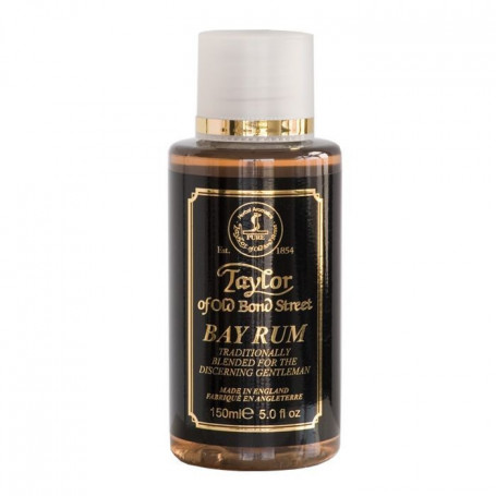 "Lotion ""Bay Rum"" Taylor 150 ml"
