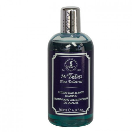 "Gel Douche et Shampoing ""Mr. Taylor"" - Taylor"
