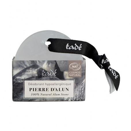 Pierre d'Alun polie et naturelle - Tadé