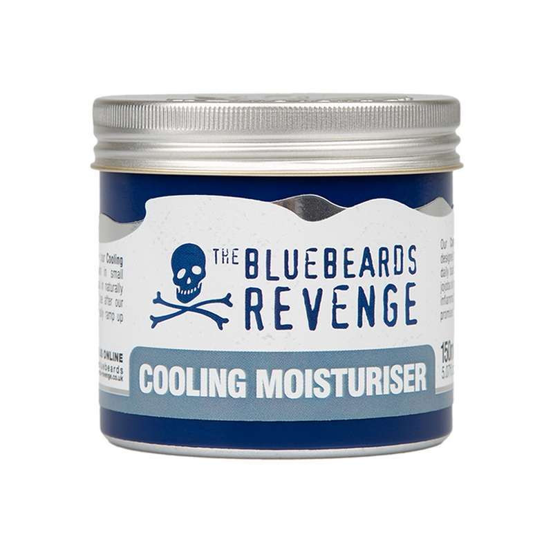cr me hydratante soin visage pour homme the bluebeard 39 s. Black Bedroom Furniture Sets. Home Design Ideas