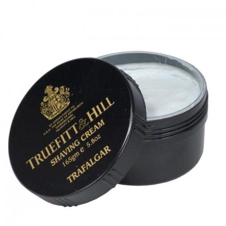 "Crème à Raser ""Trafalgar"" en Bol - Truefitt & Hill"