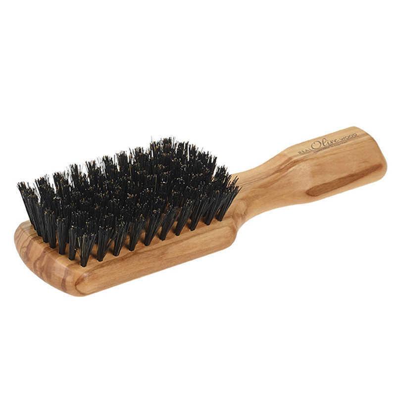 brosse 224 cheveux pour homme bois d olivier keller