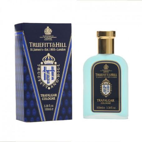 "Eau de Cologne ""Trafalgar"" - Truefitt & Hill"