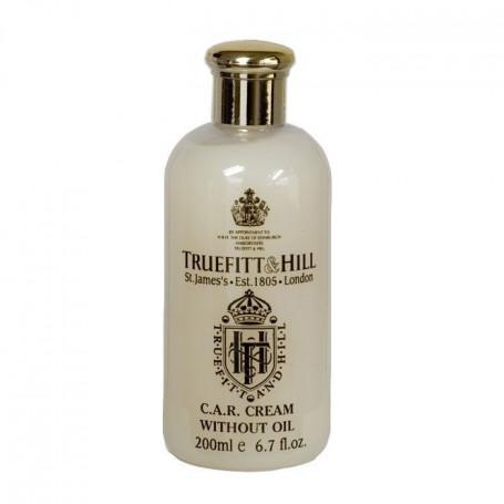 """Crème fixante pour cheveux sans huile """"CAR"""" - Truefitt & Hill"""