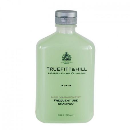Shampooing Usage Fréquent - Truefitt & Hill