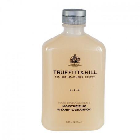 Shampooing Hydratant à la Vitamine E - Truefitt & Hill