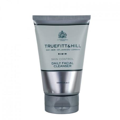 "Nettoyant Visage ""Skin Control"" - Truefitt & Hill"