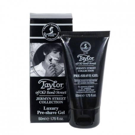 "Gel de Pré-Rasage ""Jermyn Street Collection"" - Taylor"
