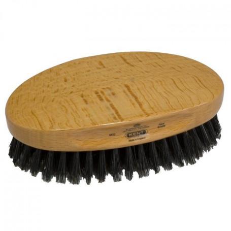 Brosse à Cheveux Homme en Soies Naturelles - Kent