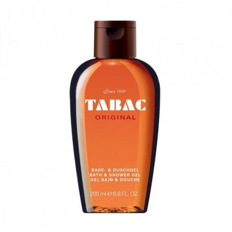 Gel Bain et Douche - Tabac Original