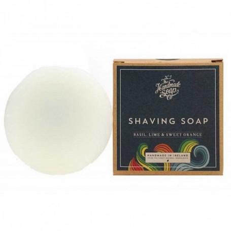 Recharge de Savon de Rasage Naturel - The Handmade Soap Co.