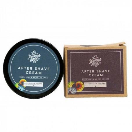 Crème Après Rasage Calmante - The Handmade Soap Co.