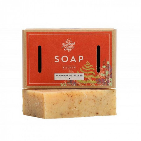 Savon Naturel Girofle Cannelle et Muscade - Handmade Soap Co.
