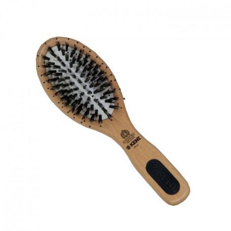Brosse à cheveux Femme Soies naturelles et synthétiques - Kent