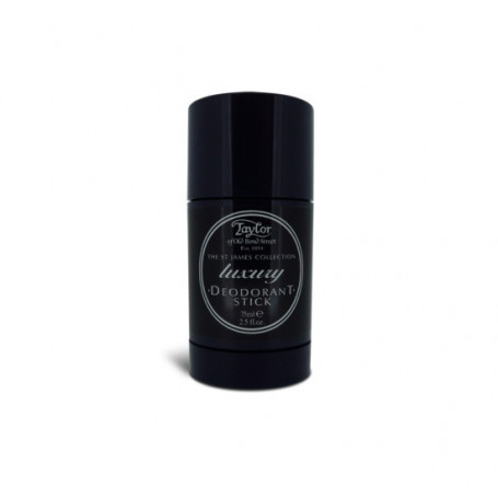 """Déodorant Stick """"The St James Collection"""" - Taylor"""