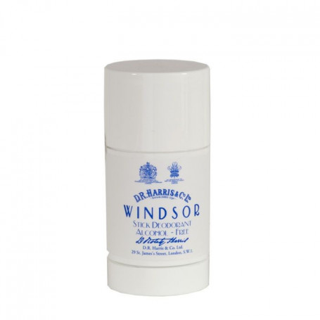 "Déodorant Stick ""Windsor"" - DR Harris"
