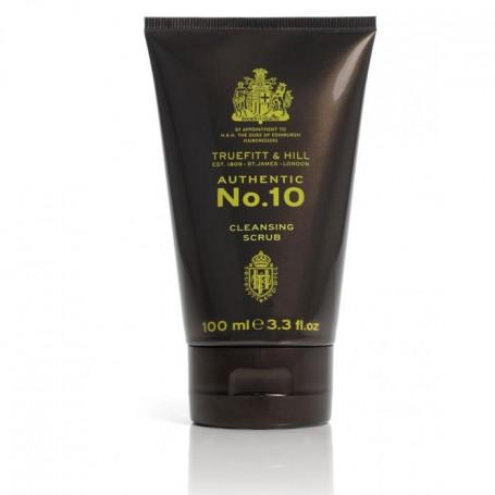 "Soin Nettoyant Exfoliant ""No.10"" - Truefitt & Hill"