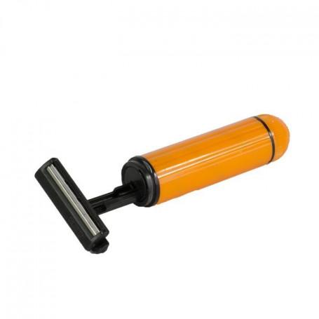 Rasoir Gillette G2 de Voyage Orange - Sélection RC