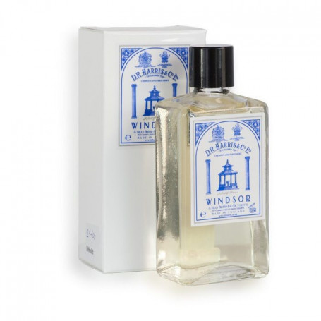"Eau de Toilette ""Windsor"" - DR Harris"