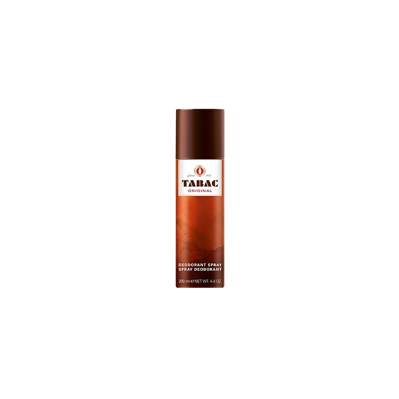 Déodorant Spray Antiperspirant Grand Format - Tabac