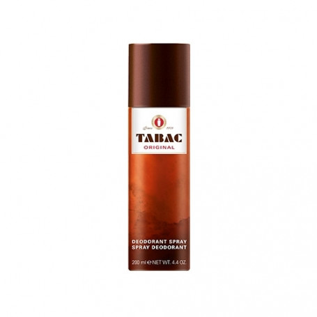 Déodorant Spray Antiperspirant - Tabac Original