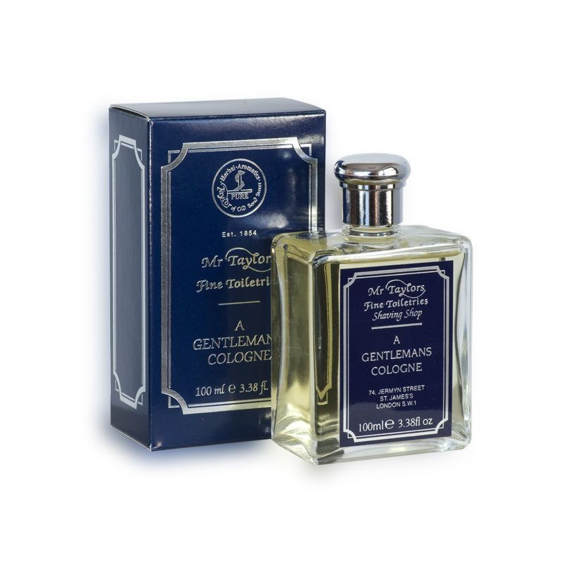 "Eau de Cologne Taylor ""Mr Taylor"" 100 ml"