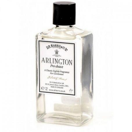 """Lotion de Pré-Rasage """"Arlington"""" - DR Harris"""